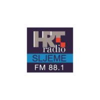Logo of radio station Hrvatska Radio Sljeme