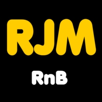 Logo of radio station RJM RnB