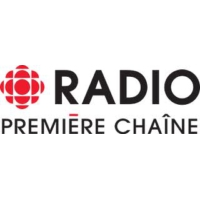 Logo of radio station Première Chaïne Montréal CBF 95.1 FM