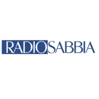 Logo of radio station Radio Sabbia
