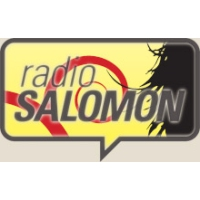 Logo of radio station Radio Salomon