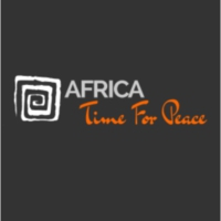 Logo of radio station Africa Time For Peace