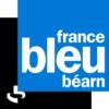 Logo de la radio France Bleu Béarn