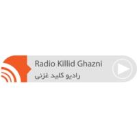 Logo of radio station Radio Killid Ghazni