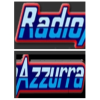 Logo of radio station Radio Azzurra Italiana