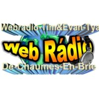Logo of radio station LA-WEB-RADIO-TIM-EVAN-TYA-DE-CHAUMES-