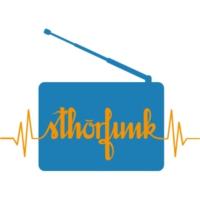Logo of radio station Radio StHörfunk
