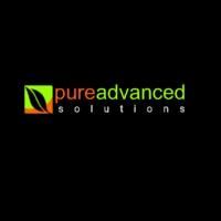 Logo of radio station Pure Advanced Live