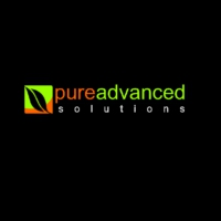 Logo of radio station Pure Advanced Live