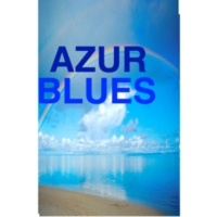Logo of radio station Azur BLUES
