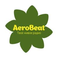 Logo of radio station AeroBeat