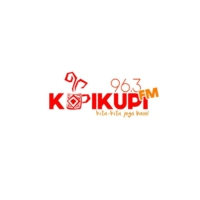 Logo of radio station Kupikupi FM