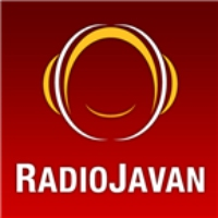 Logo of radio station Radio Javan
