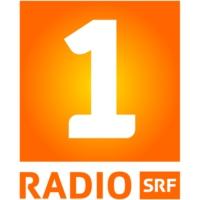 Logo of radio station SRF 1 Aargau Solothurn