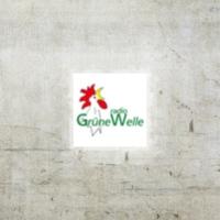 Logo of radio station Radio Grune Welle RGW