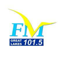 Logo of radio station Great Lakes