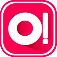 Logo of radio station OBR