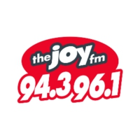 Logo de la radio WIZB The JOY FM