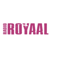 Logo of radio station Royaal FM