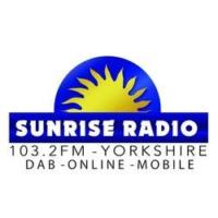 Logo de la radio Sunrise Radio