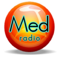 Logo of radio station Mediterraneo SmoothJazz