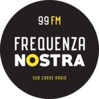 Logo of radio station Radio FREQUENZA NOSTRA