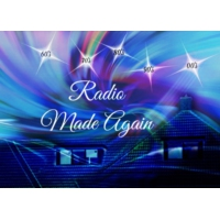 Logo of radio station Radio Made Again