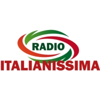 Logo of radio station Radio Italianissima