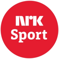 Logo of radio station NRK Sport
