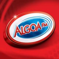 Logo de la radio Algoa FM