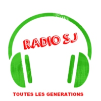 Logo of radio station Radio SJ