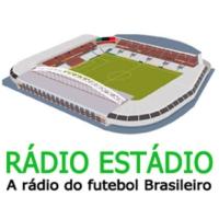 Logo of radio station Rádio Estádio