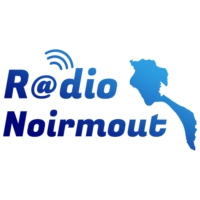Logo of radio station Radio Noirmoutier