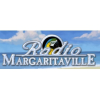 Logo de la radio Radio Margaritaville