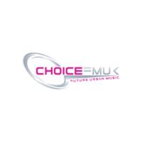Logo of radio station ChoiceFM UK