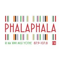 Logo de la radio Phala Phala fm