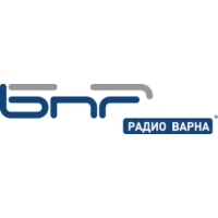 Logo of radio station БНР - Радио Варна