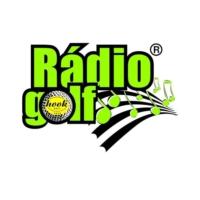 Logo of radio station Rádio Golf
