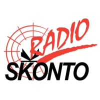 Logo of radio station Radio Skonto