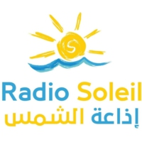 Logo de la radio Radio Soleil