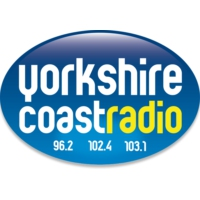 Logo of radio station Yorkshire Coast Radio - Scarborough & Filey