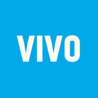 Logo of radio station Vivo radio