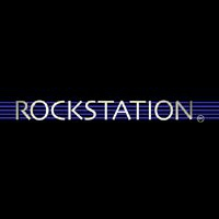 Logo of radio station Rockstation