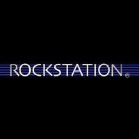Logo de la radio Rockstation