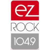 Logo de la radio CFMG (EZ Rock)
