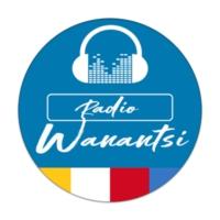 Logo de la radio RADIO WANANTSI