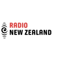 Logo de la radio RNZ  International