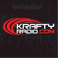 Logo of radio station Krafty Radio