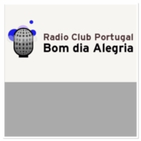 Logo of radio station RADIO CLUB PORTUGAL
