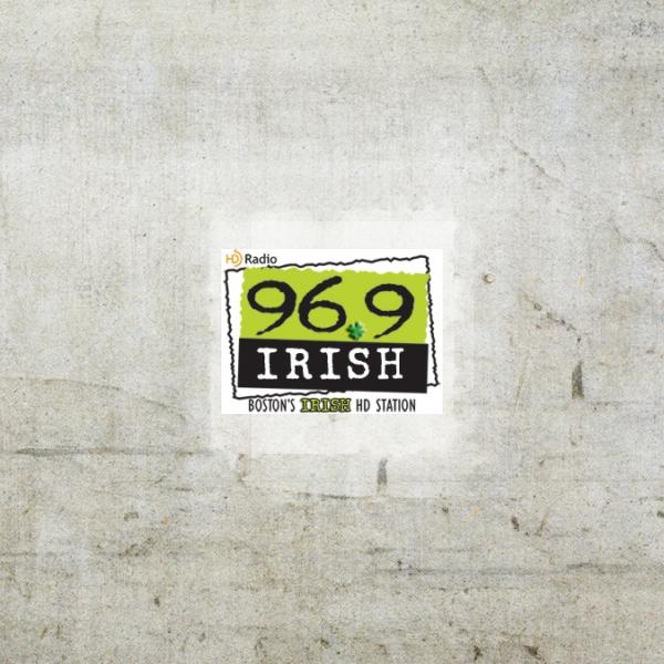 WBQT HD2 Irish 969 Live